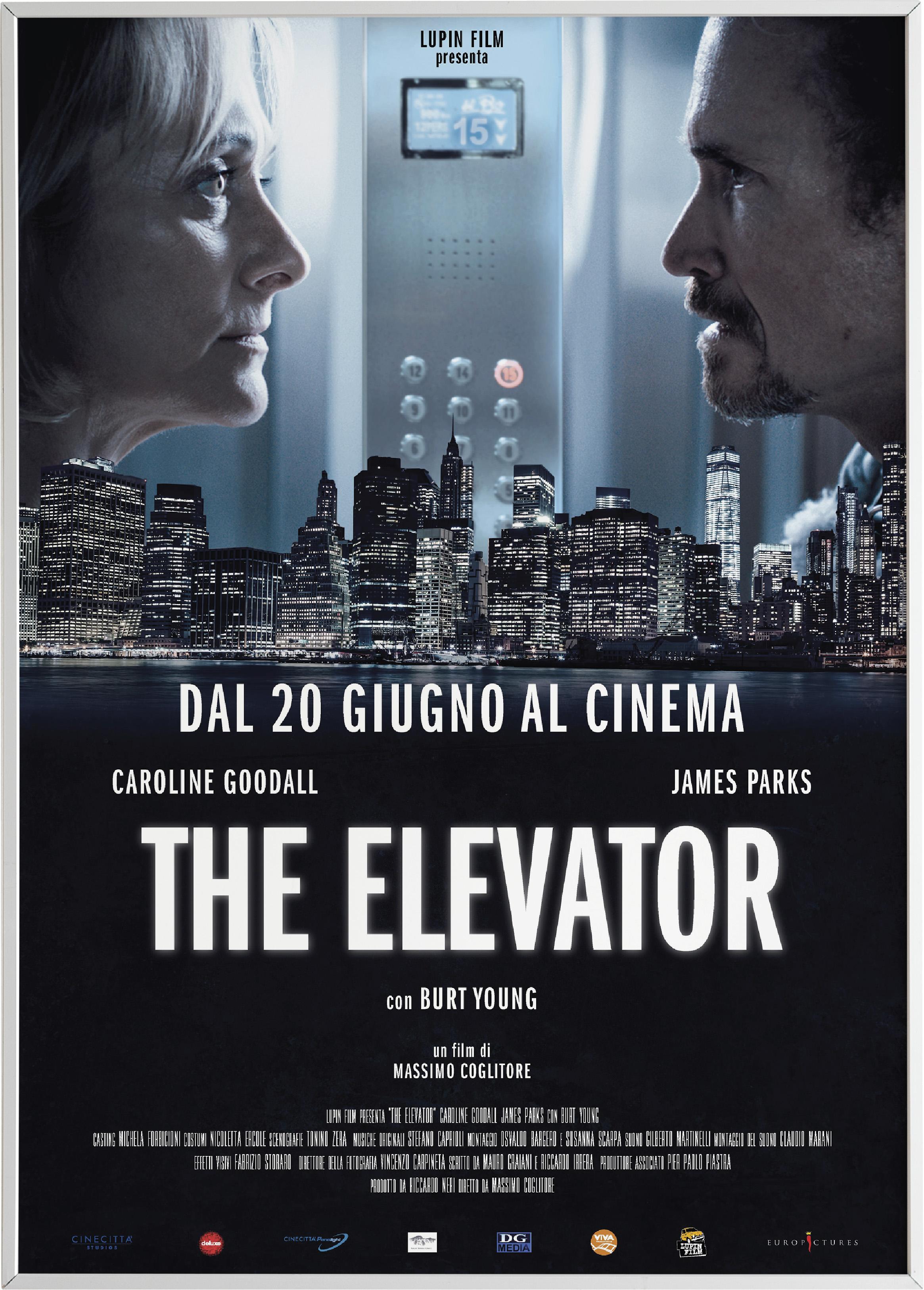 Manifesto The Elevator