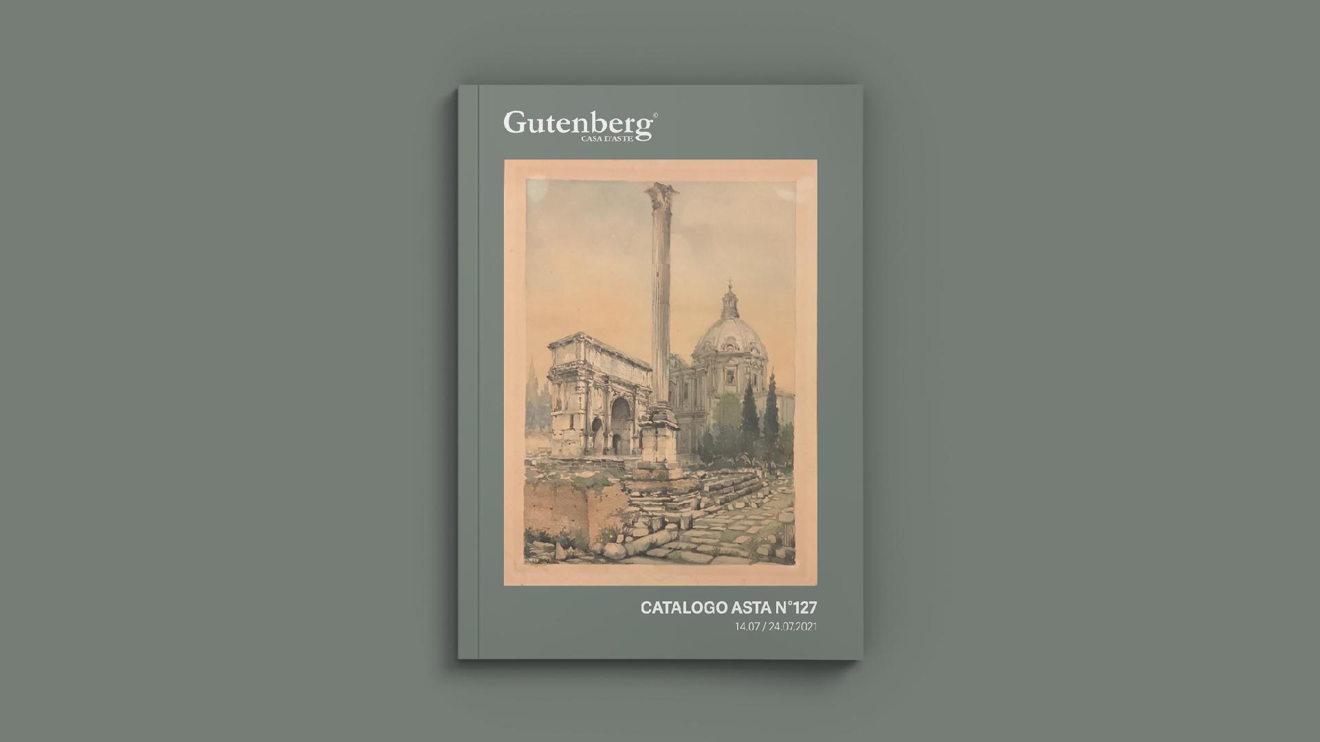 Mockup Catalogo_Gutenberg al Colosseo Casa d'Aste