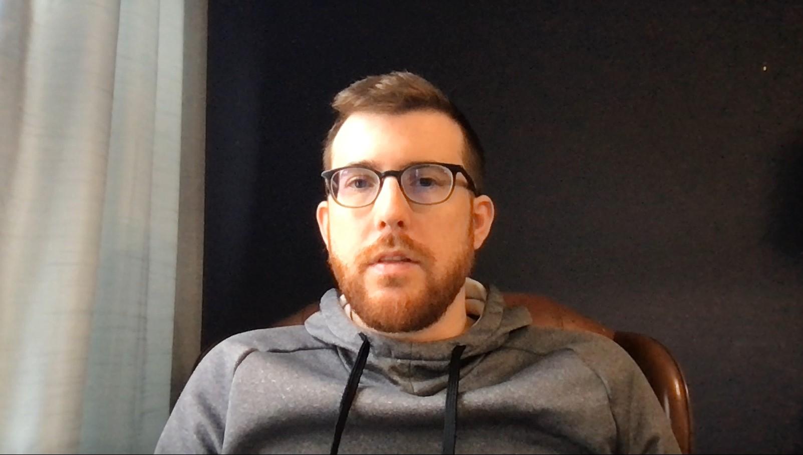 Yedid Herskovitz describes work done with Luminous on Rapidream.