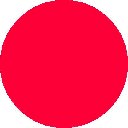 a circle icon