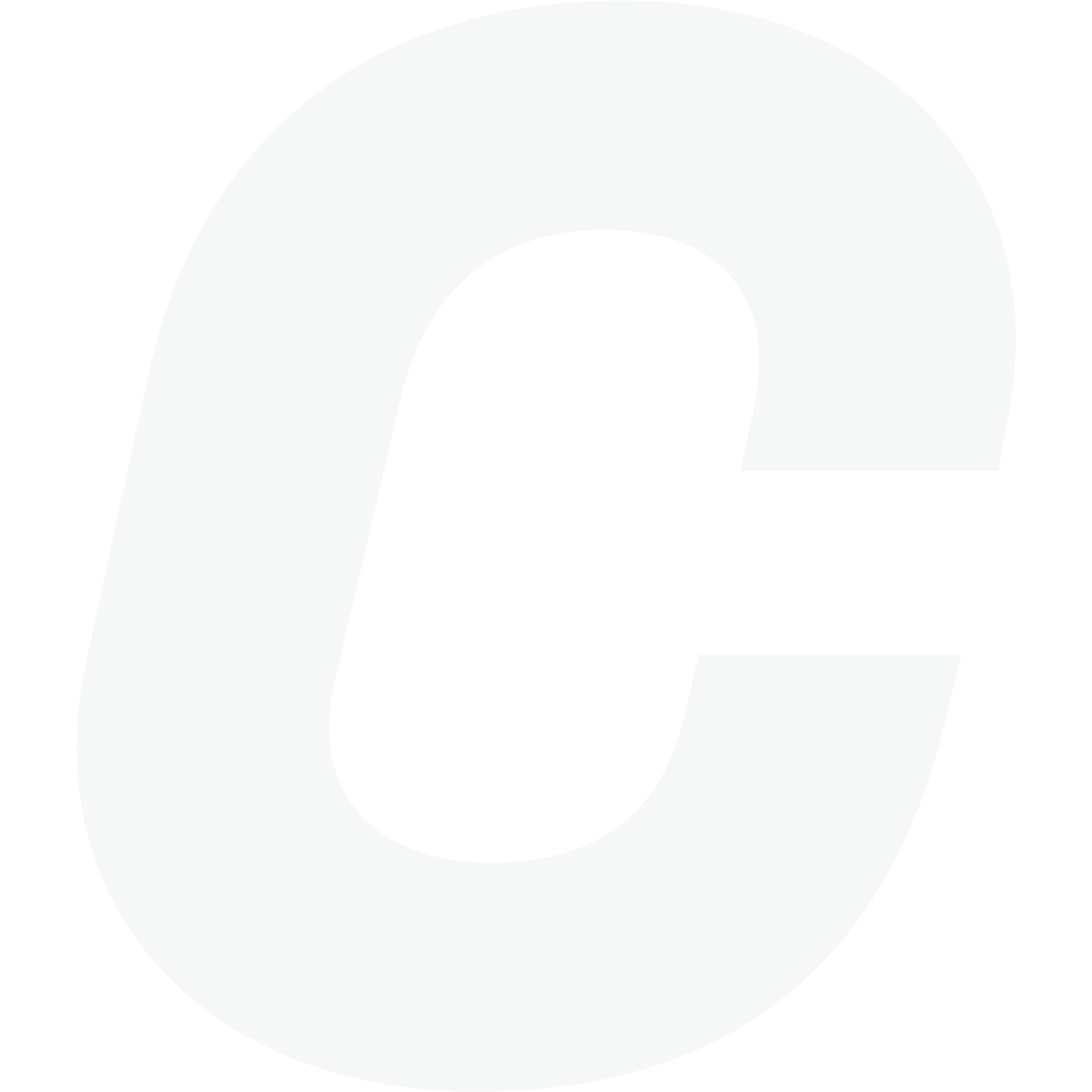 Icon of the letter C for Creativity