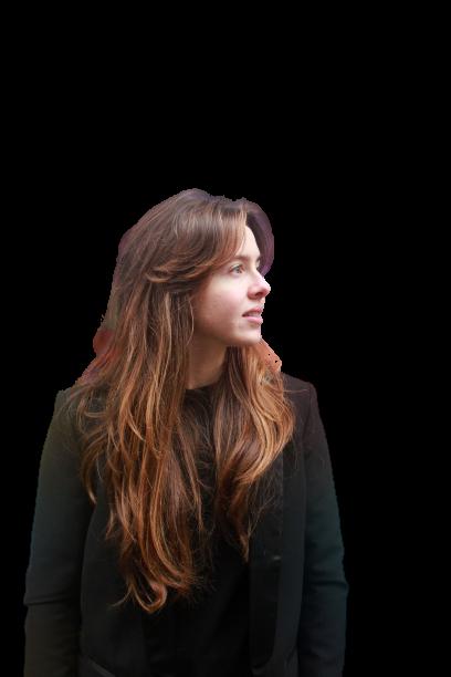 Lydia Jones, CEO