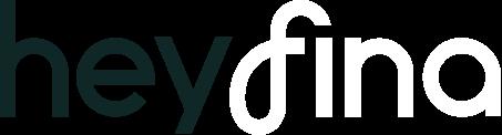 heyfina logo