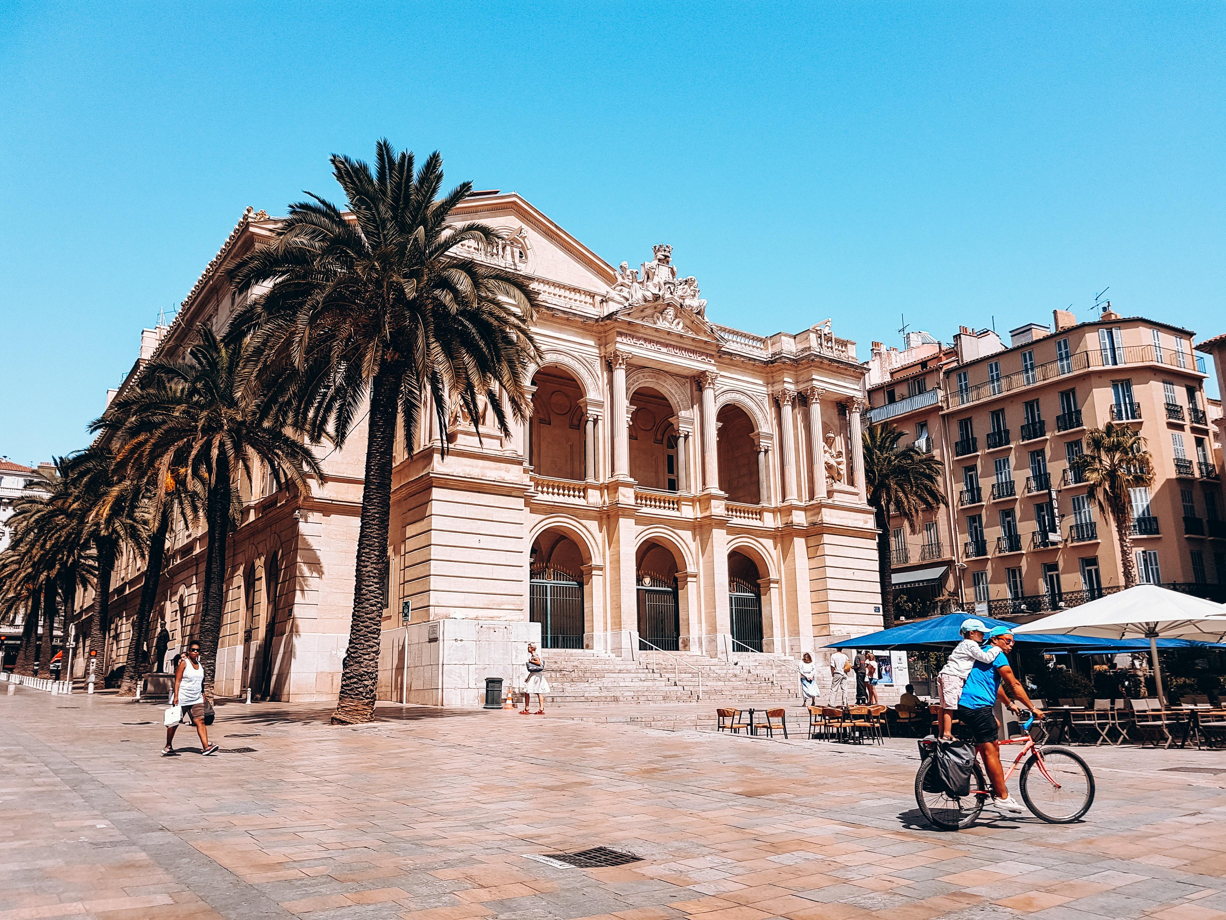 bikepacking en la ciudad