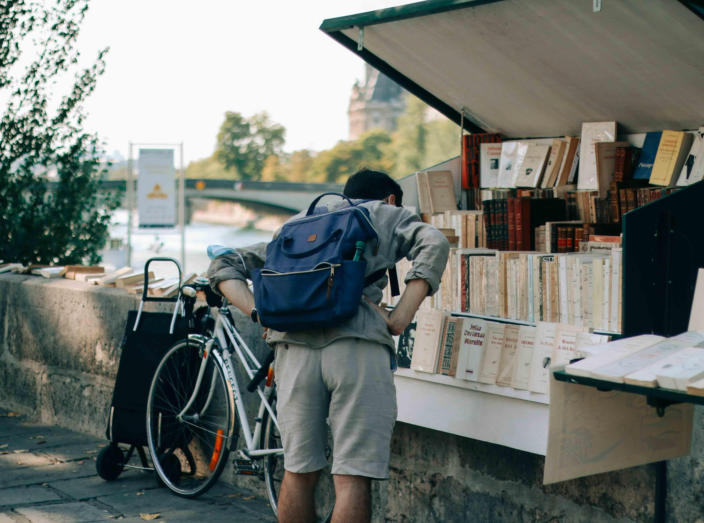 Viaje cultural en bicicleta