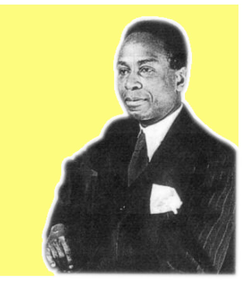An image of George Padmore