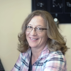 Jill Rinehart