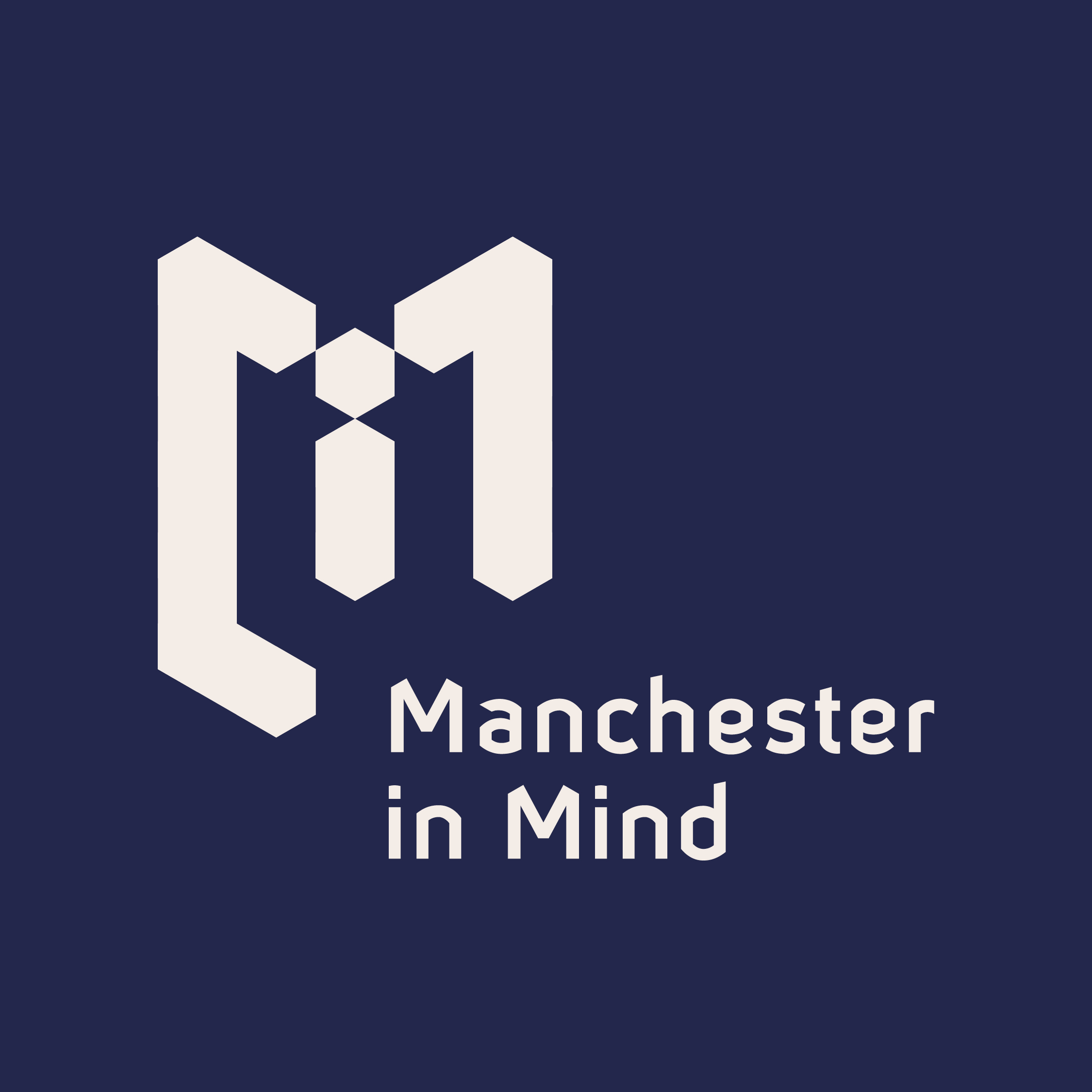 Manchester in Mind logo