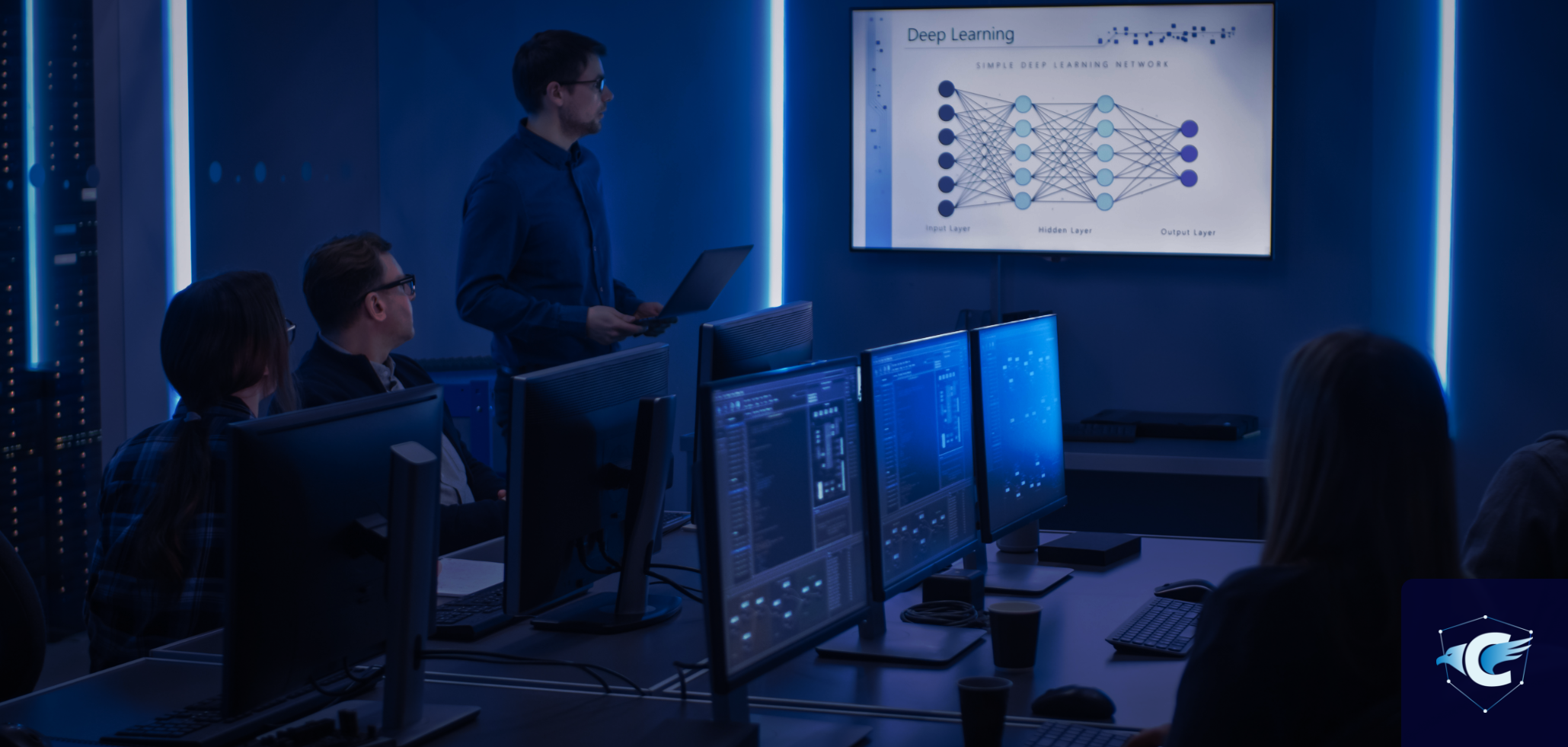 Les métiers de la cybersécurité