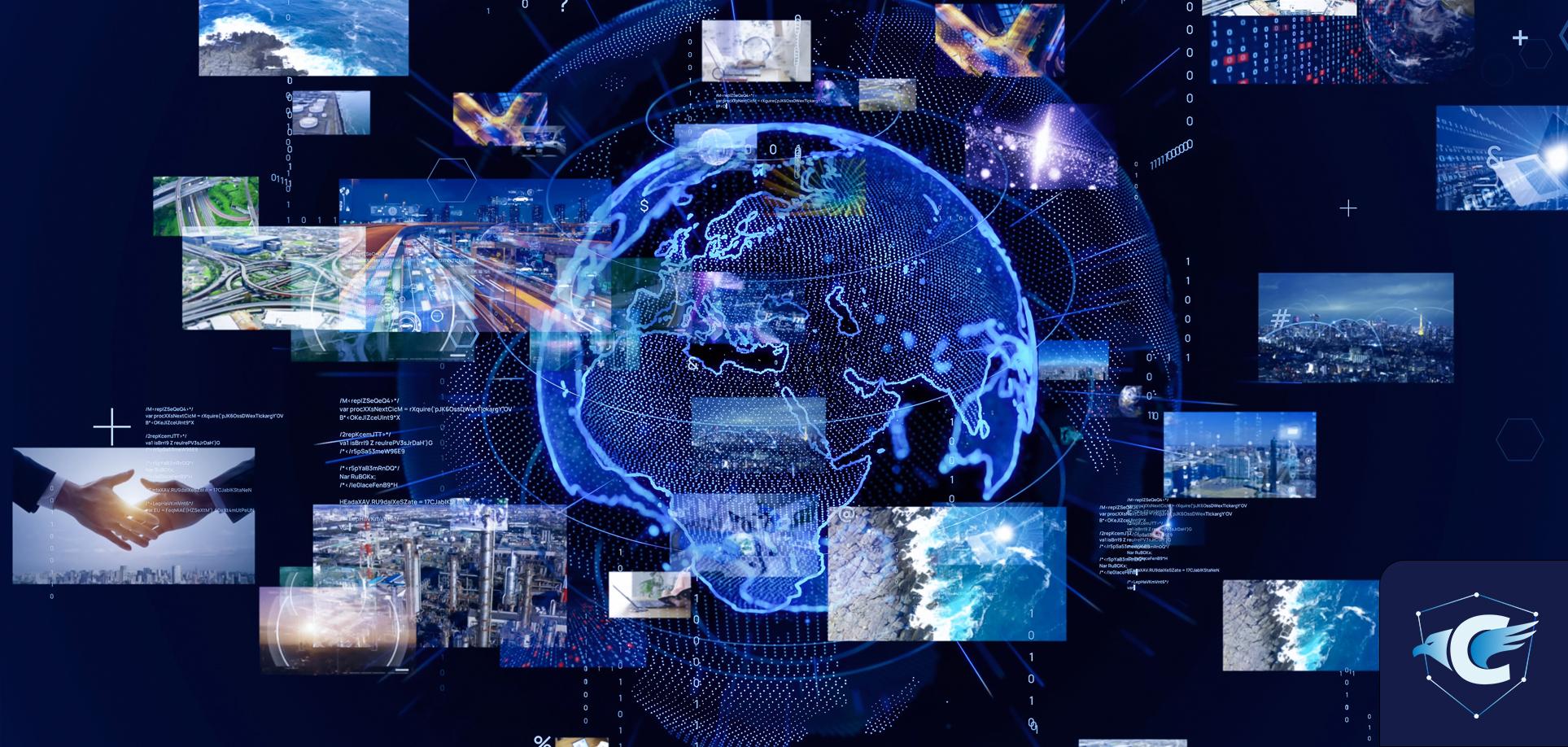 Cyberespace: définition et enjeux