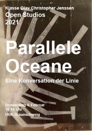 Klasse Olav Christopher Jenssen Parallele Oceane