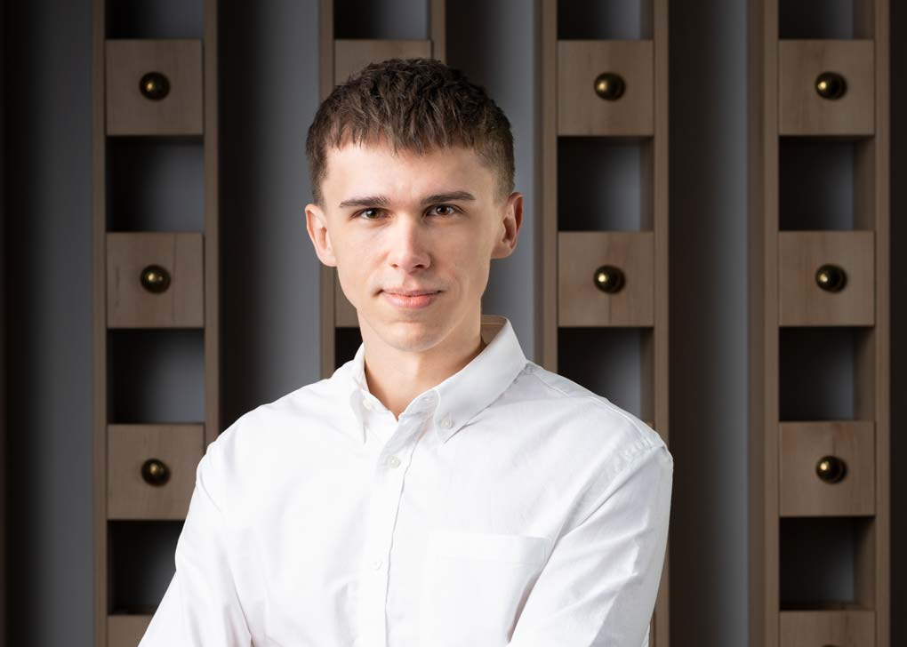 Filip Styczyński Product Designer Meetsales