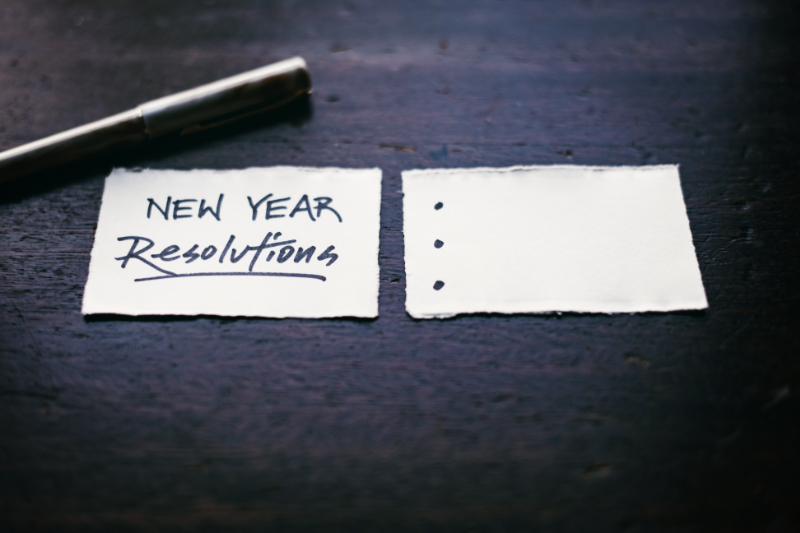 Three Digital Resolutions You Need for 2021