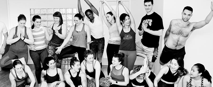 Big Shoulders Yoga Chicago Yoga Studio