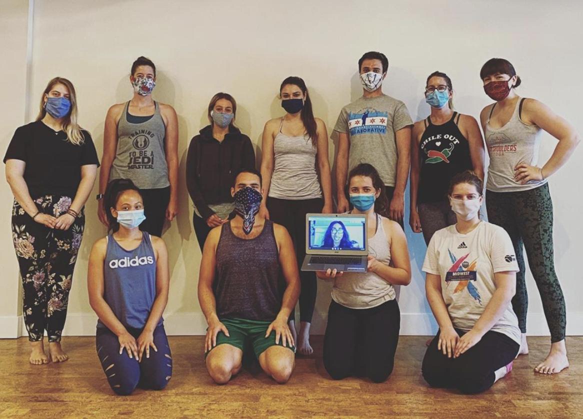 Yoga Teacher Training Chicago