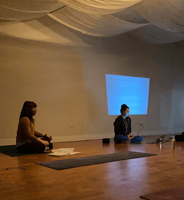 Yoga Teachers Chicago