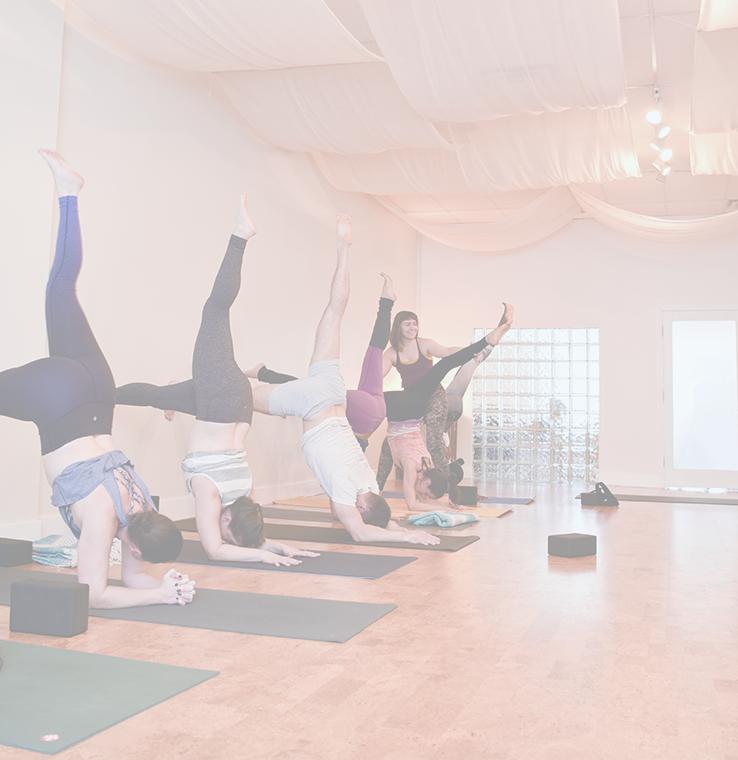 Yoga workshops in chicago