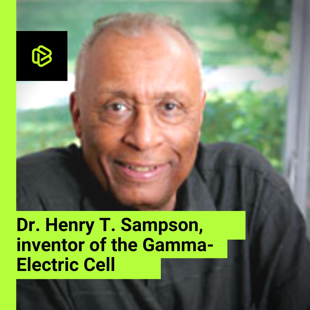 Black History Spotlight: Dr. Henry T. Sampson