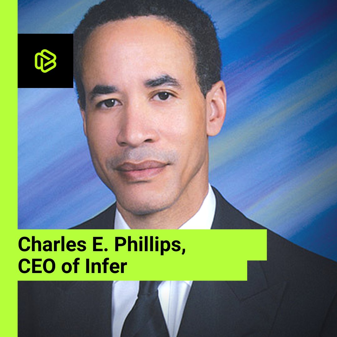 Black Excellence in Modern Tech: Charles E. Phillips
