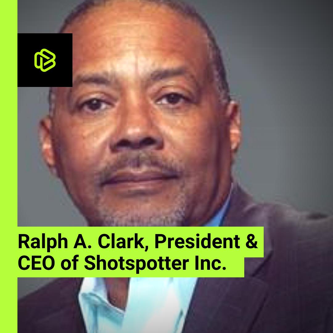 Black Excellence in Modern Tech: Ralph A. Clark