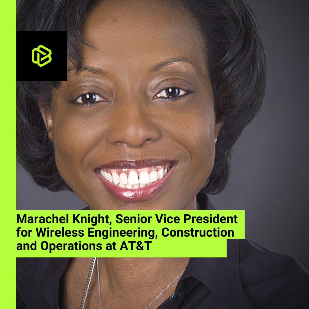 Black Excellence in Modern Tech: Marachel Knight