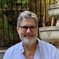 Steve Krenzer headshot