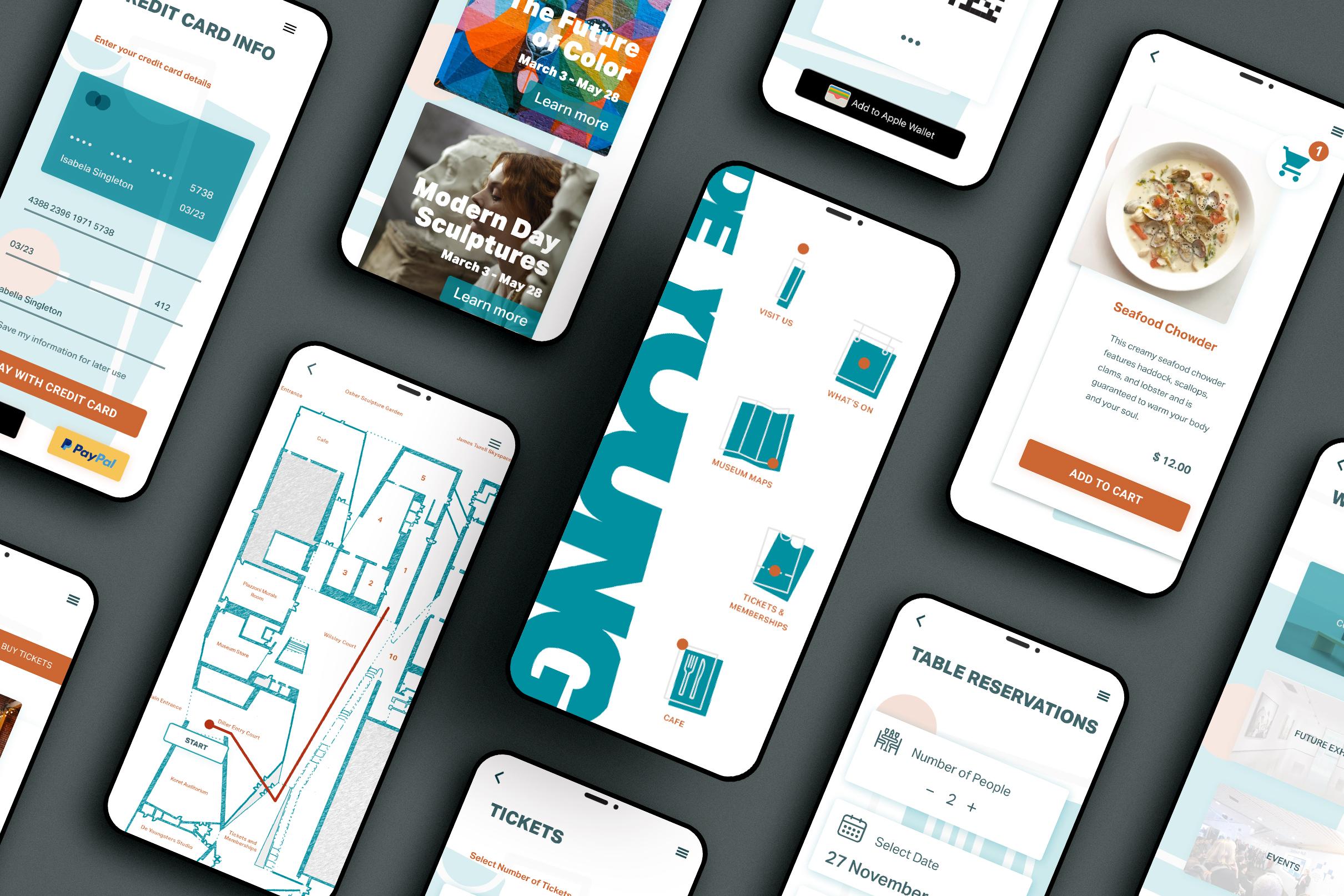 obile App Hero Image