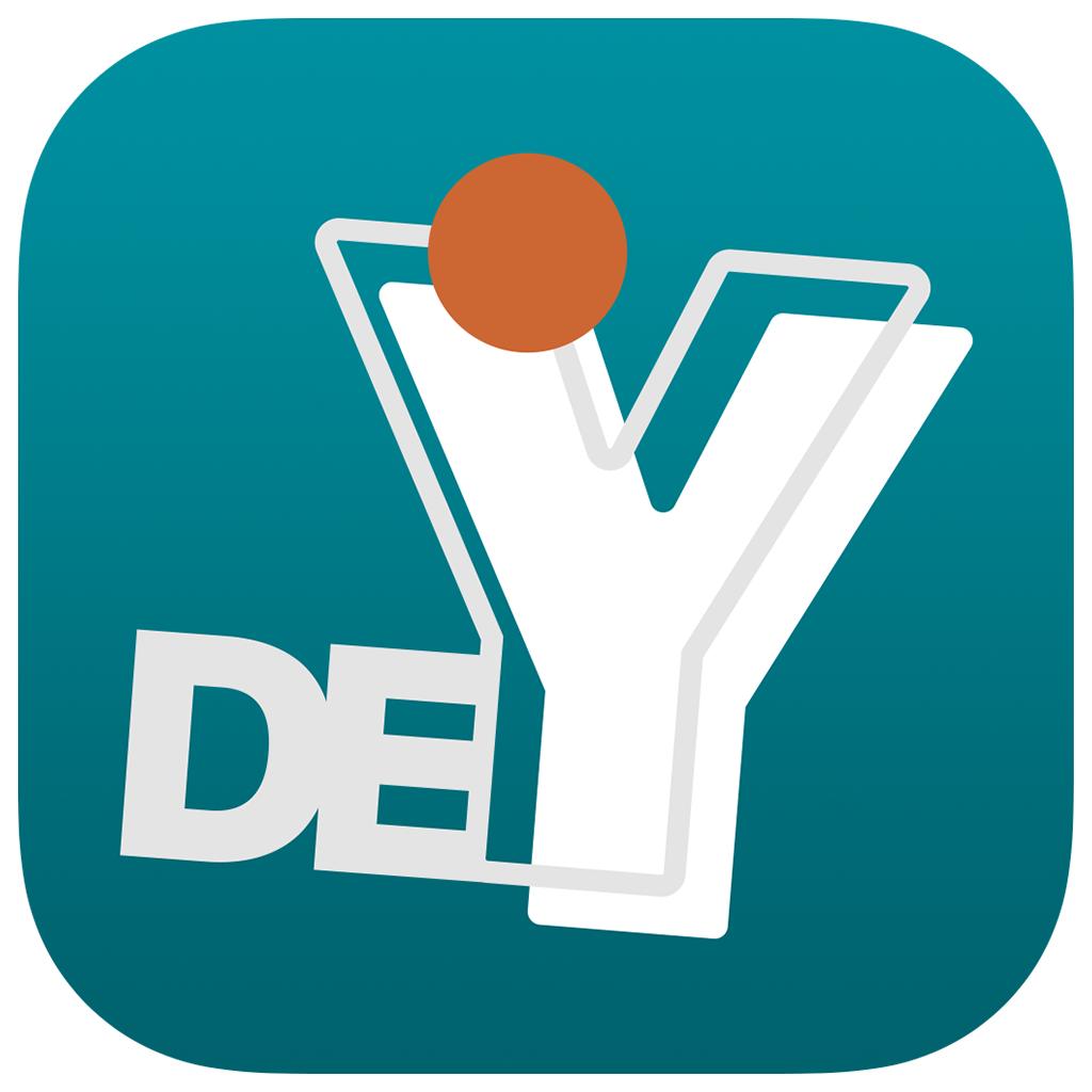 Final De Young Museum App Icon