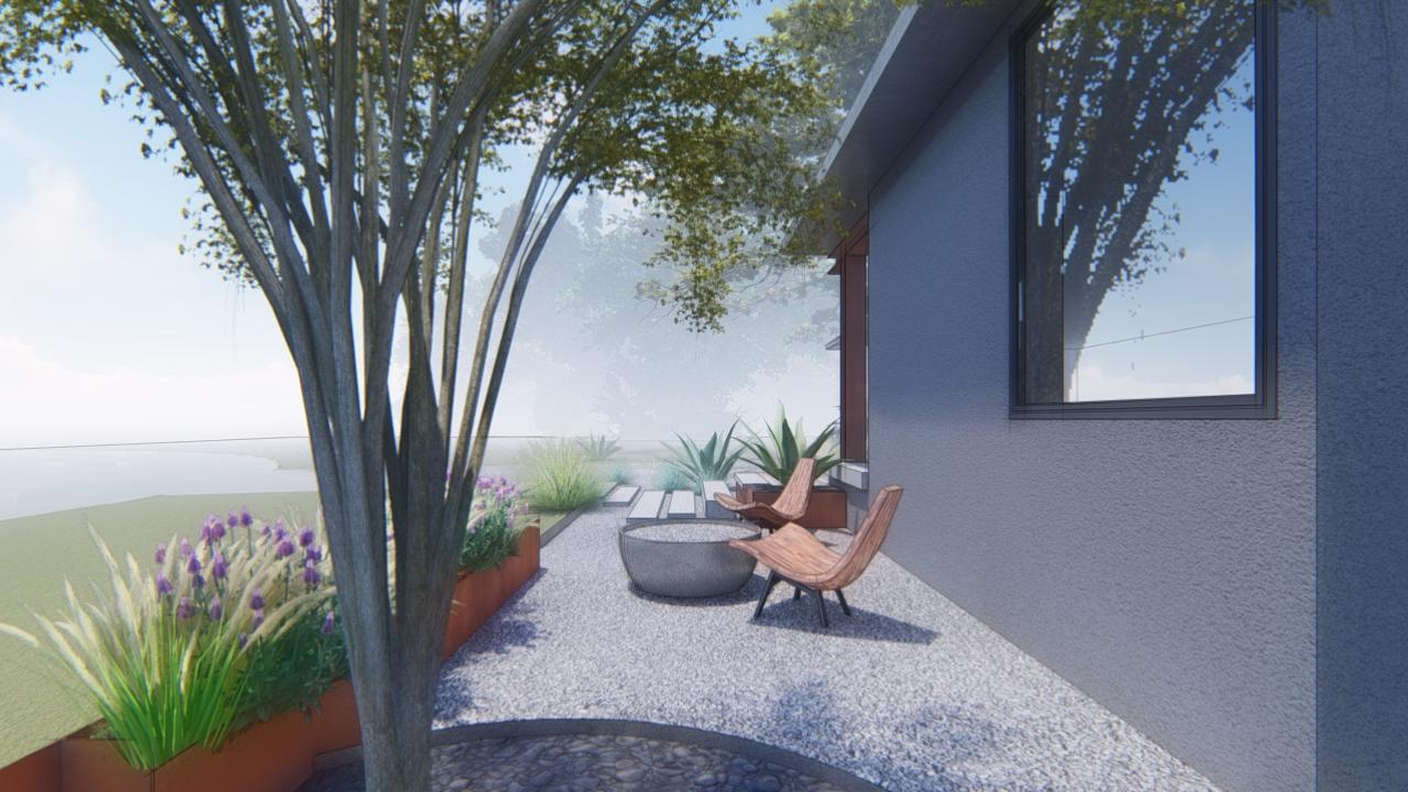 Forest Hills - Plans