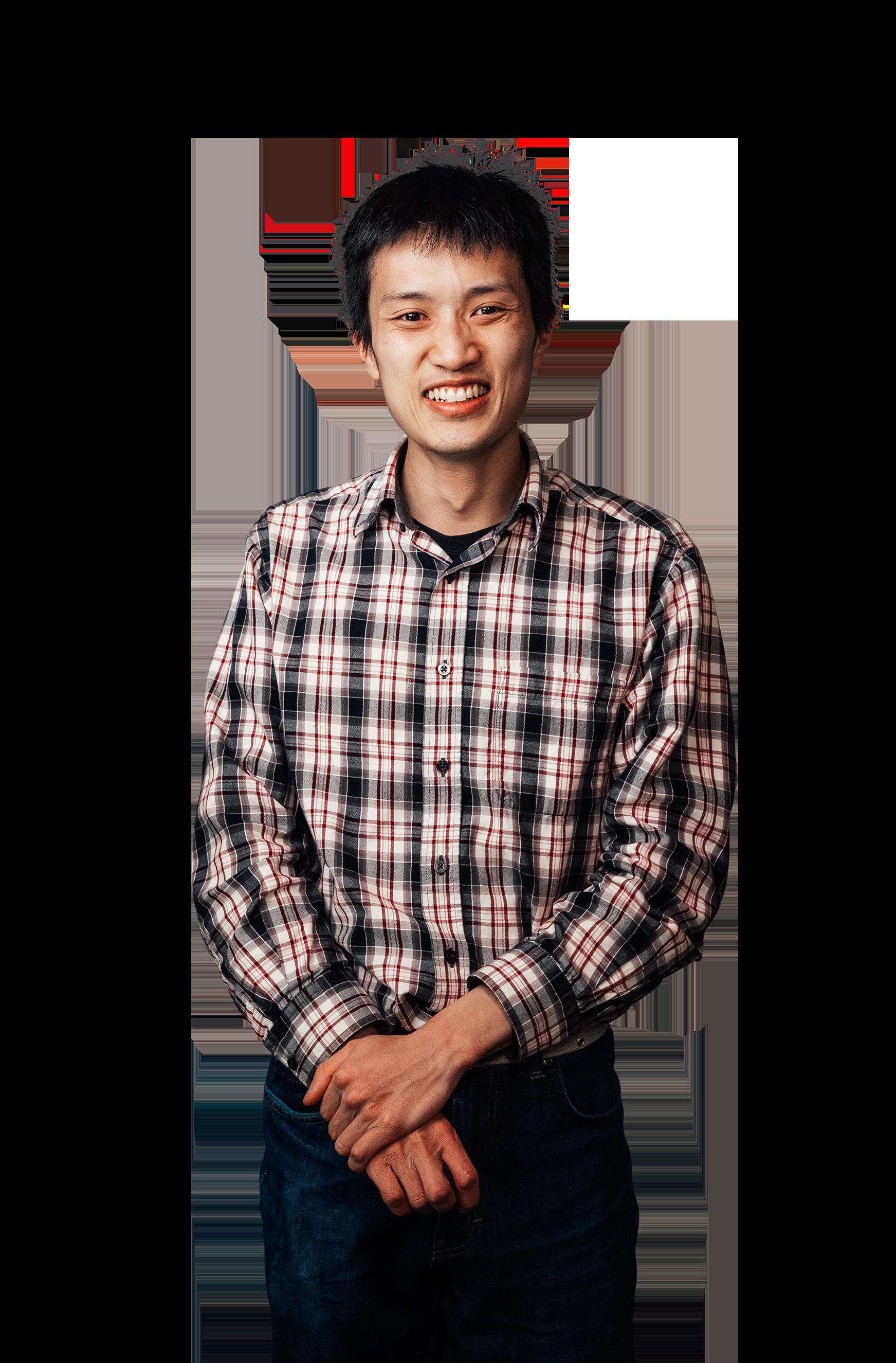 Sherwin Kwan