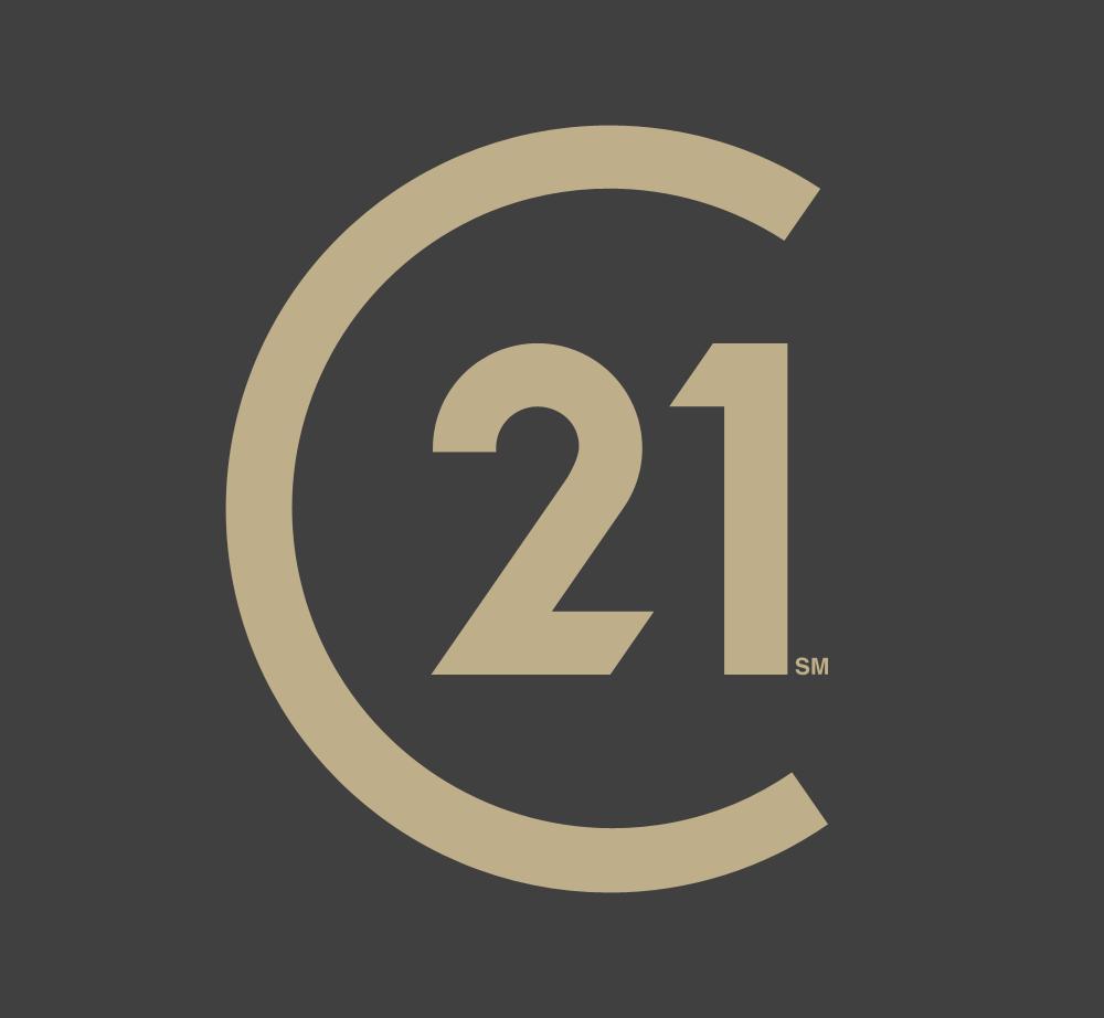 Century 21 Monogram. Source:  The Close