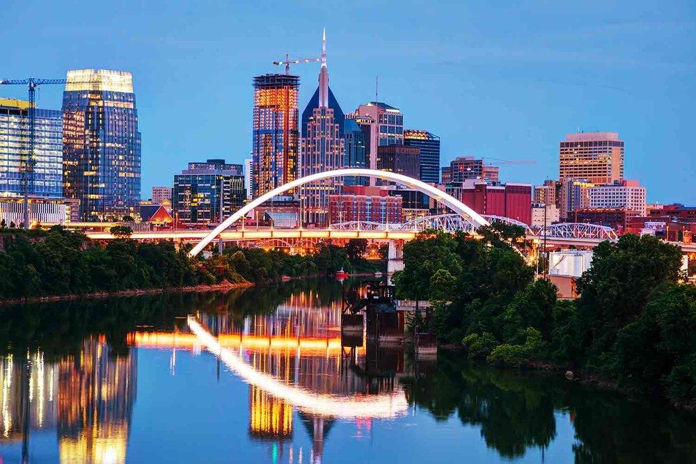 Nashville, Tennessee_ The Music City.jpg