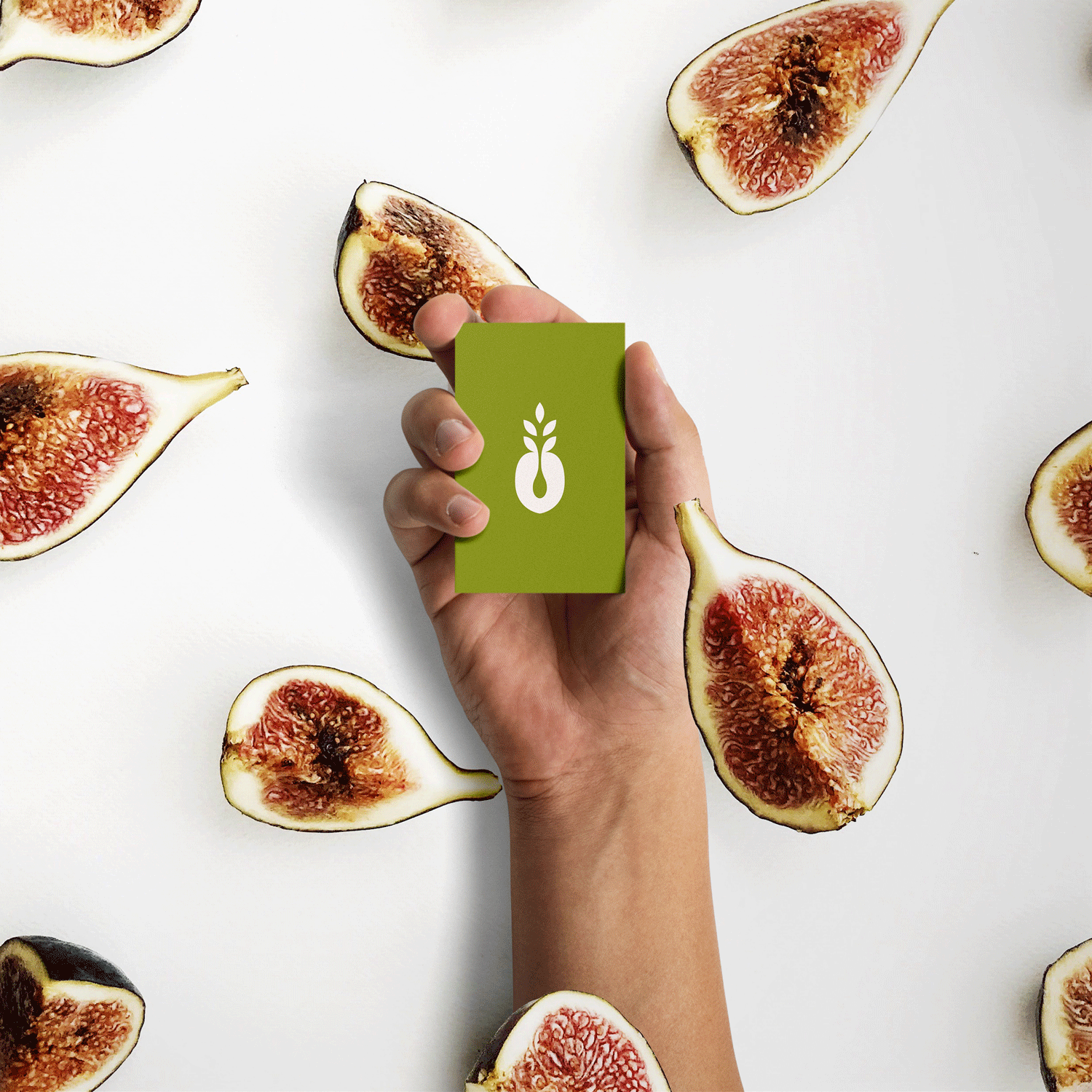 Fig Business Card