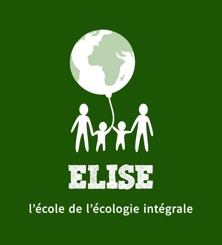 Logo Ecole Elise Footer