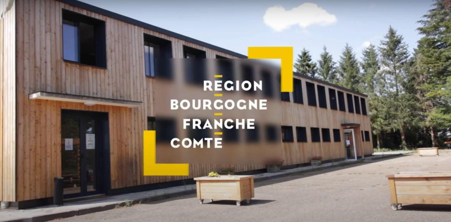 Bureaux à Bazarnes en Bourgogne Franche Comté
