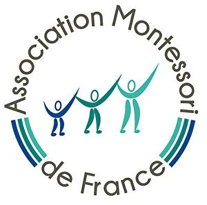 Logo Association Montessori de France