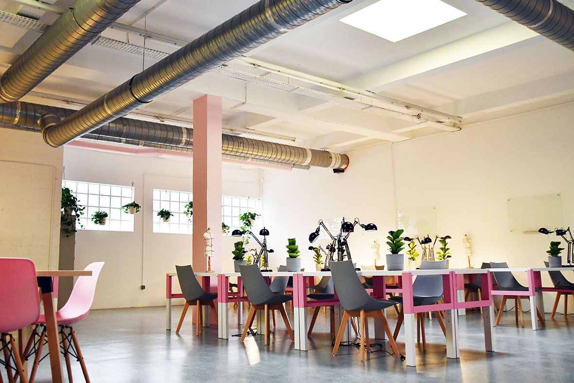 Foundry cowork 1