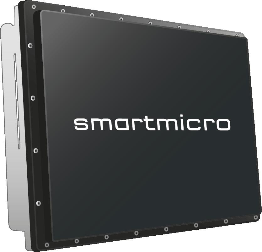 smartmicro TRUGRD radar