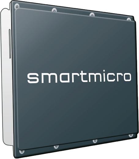 smartmicro UMRR-11 type 44 radar
