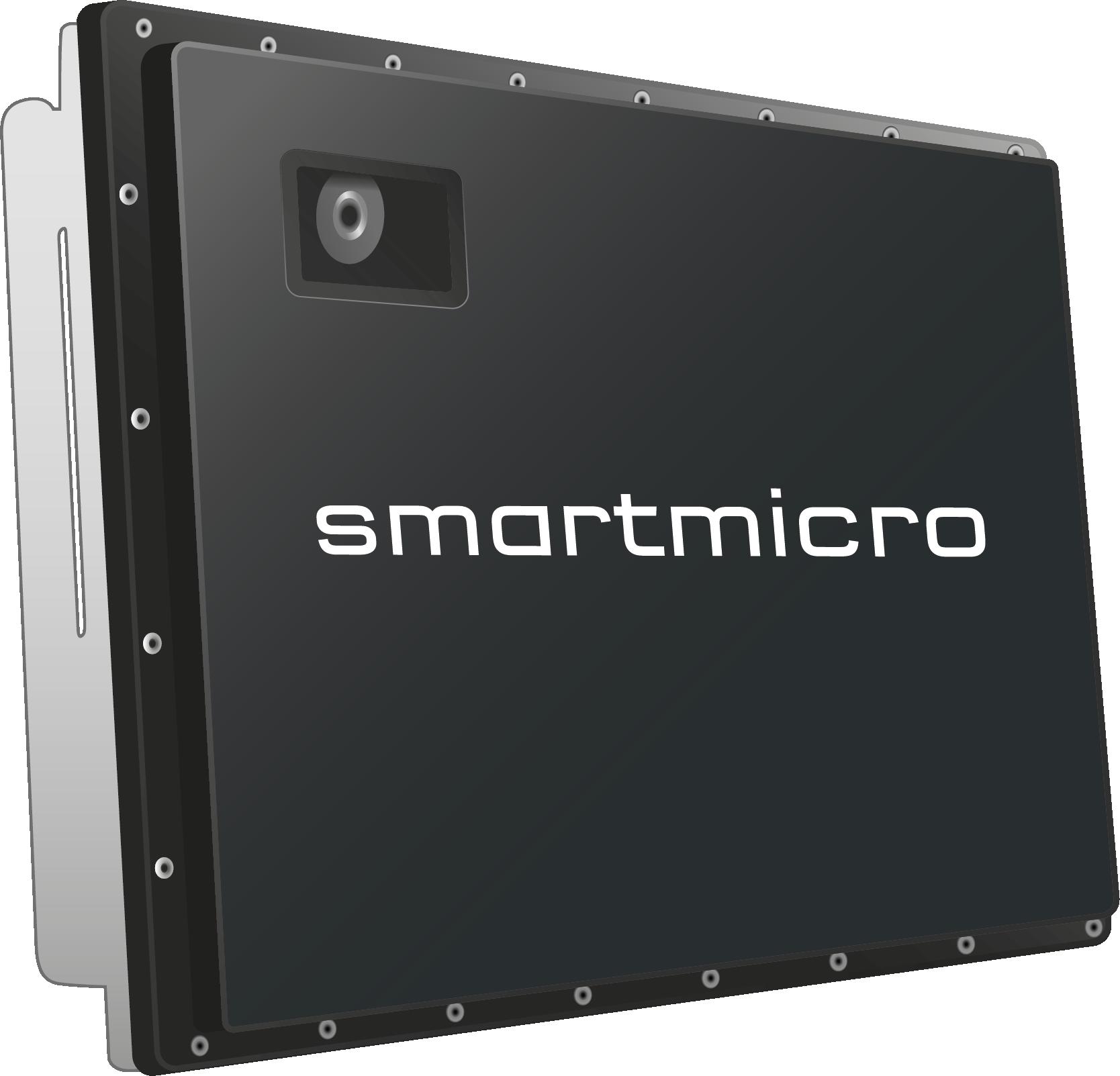 smartmicro TRUGRD stream radar