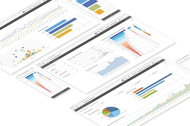 Product UX/UI Screenshots