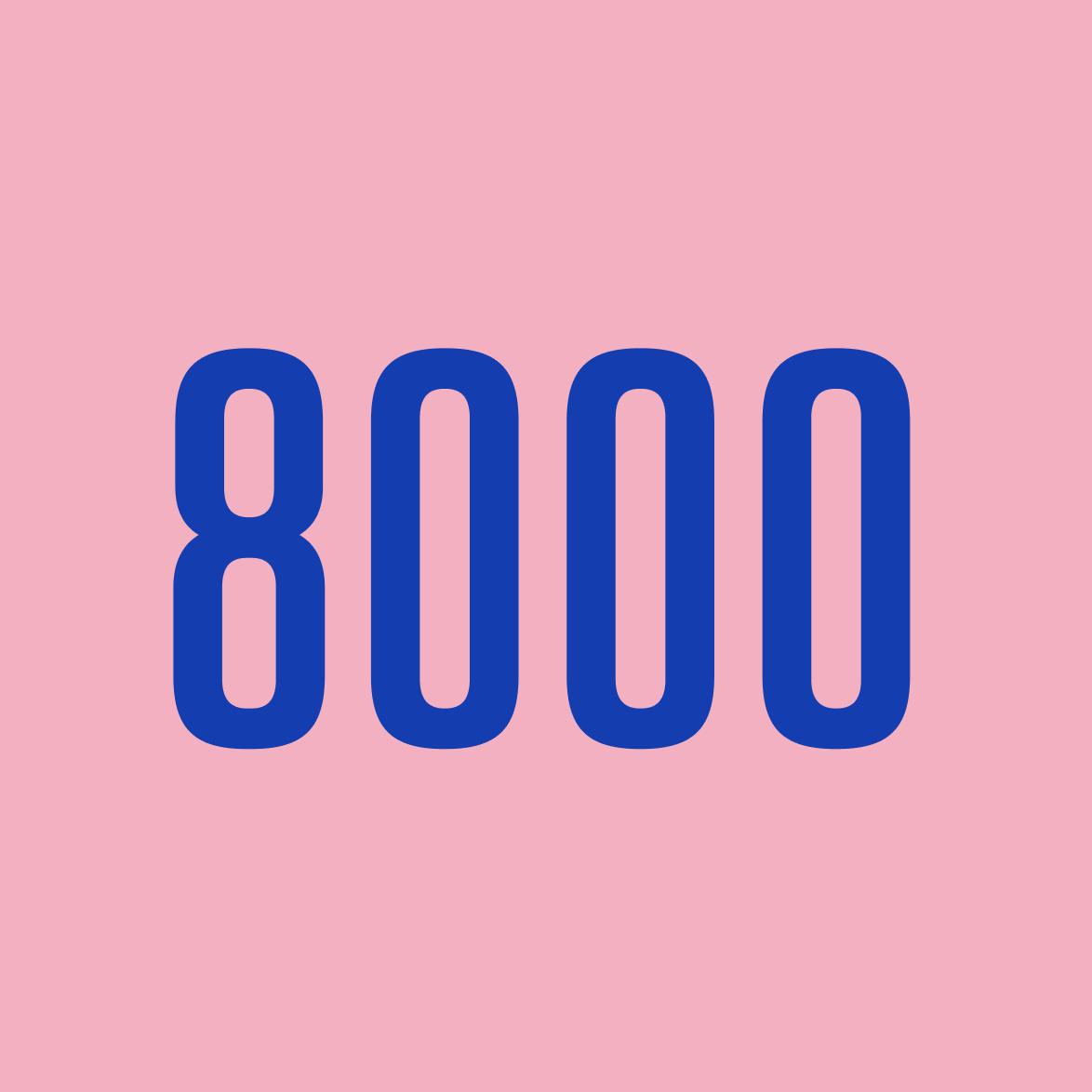 Představení iniciativy 8000důvodů