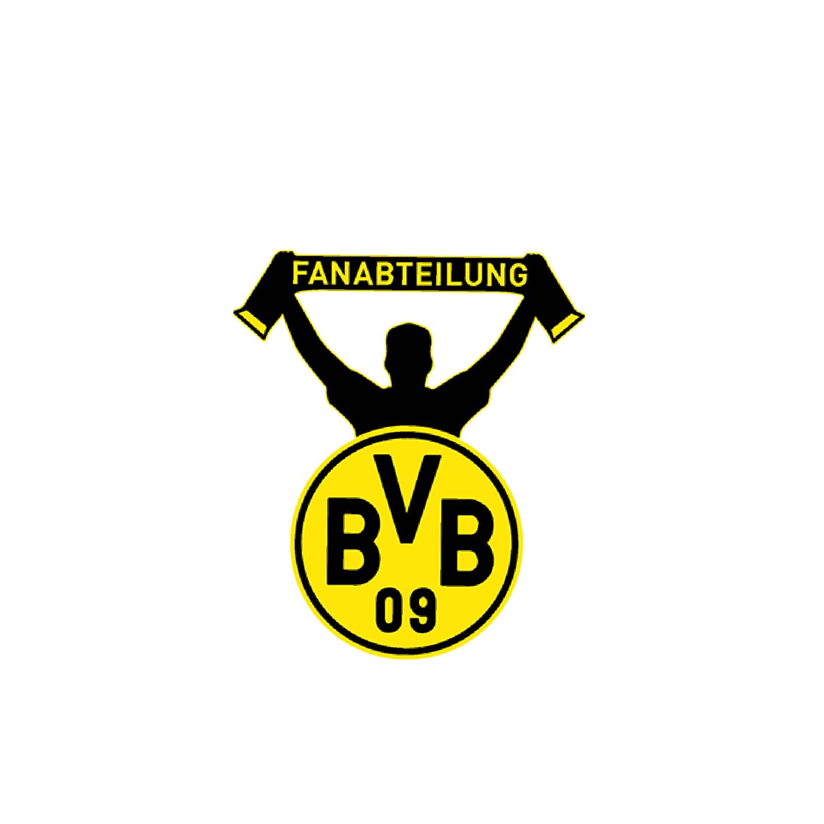 BVB Logo Fanabteilung Agentur