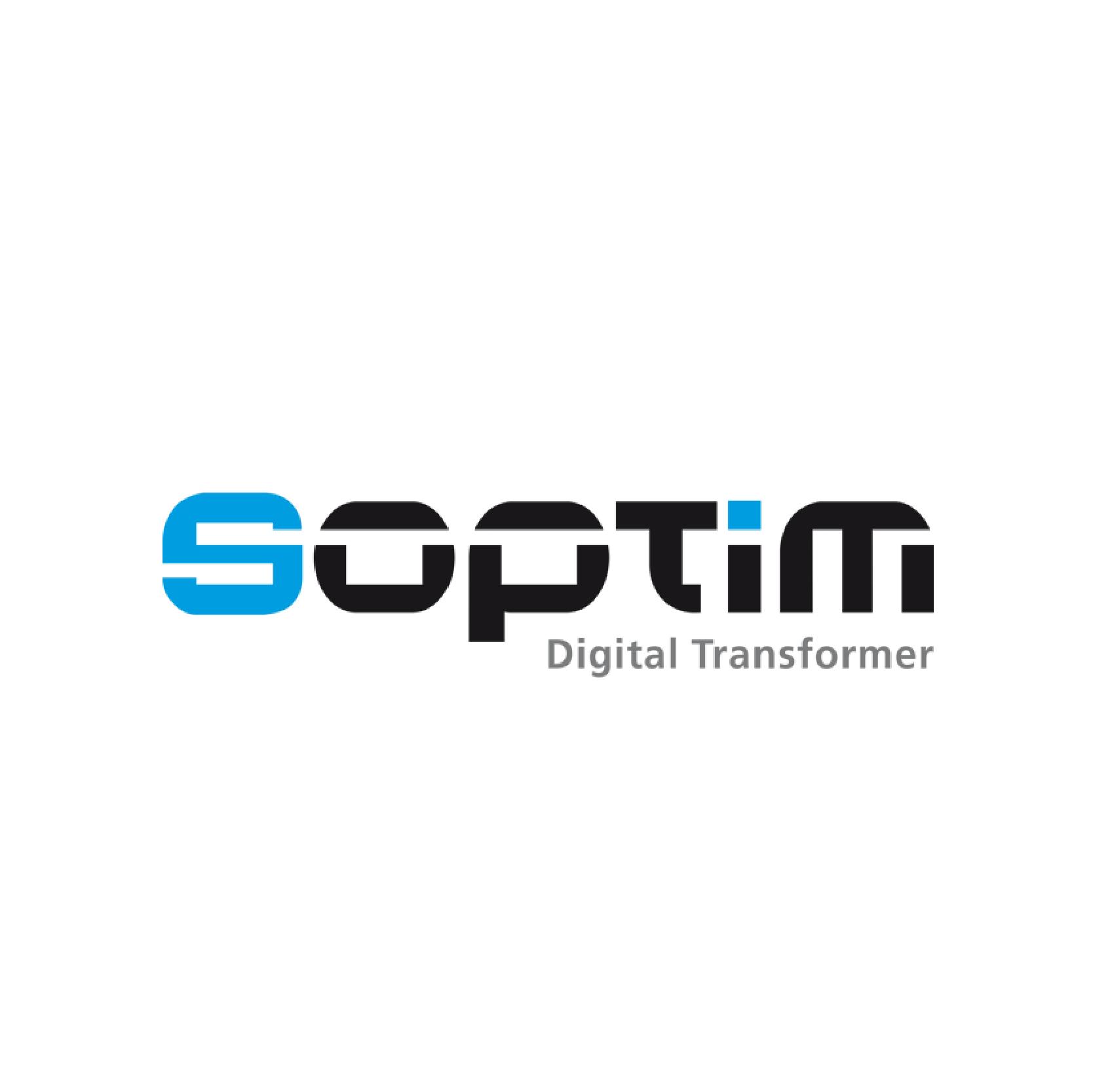 Soptim Logo