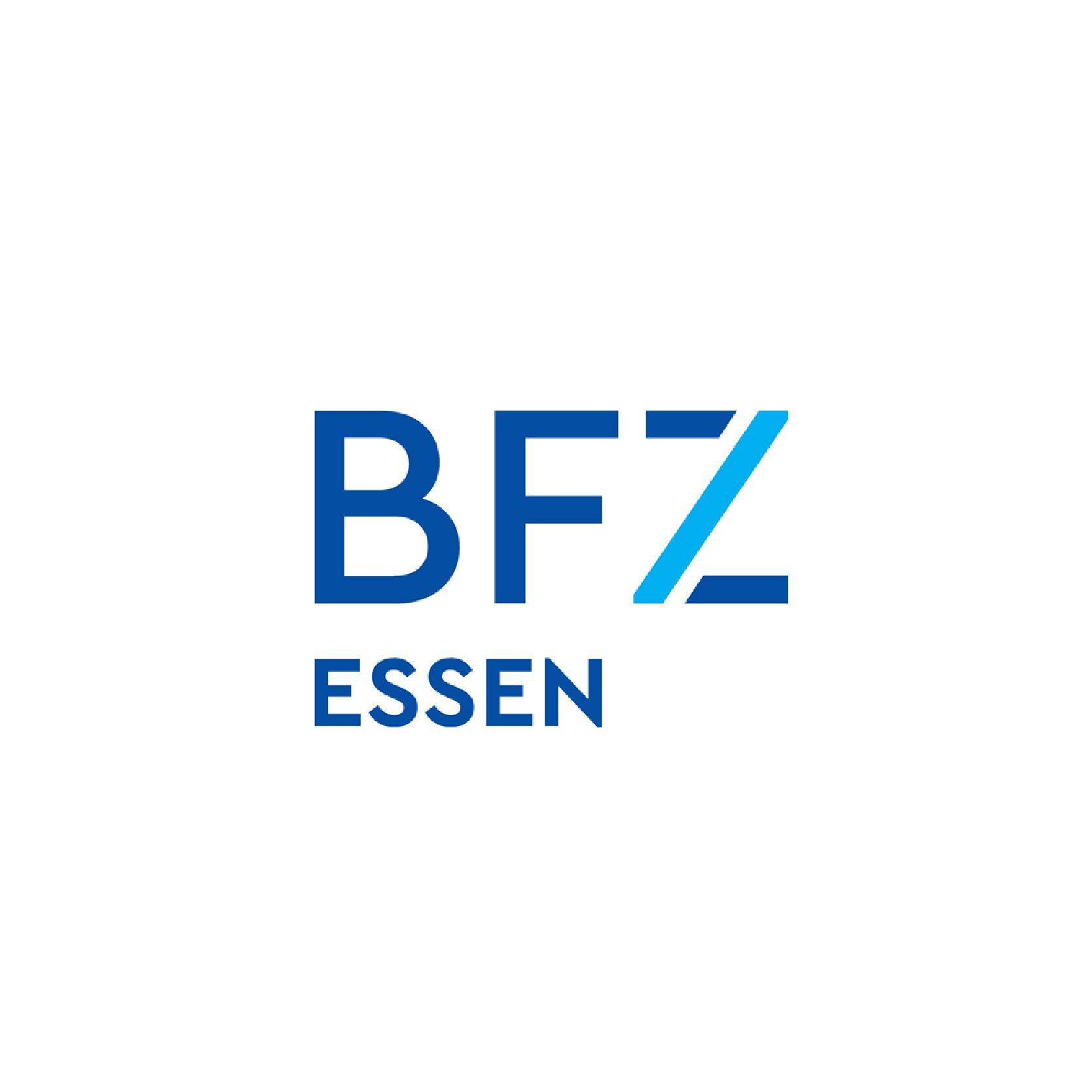 BFZ Logo Agentur