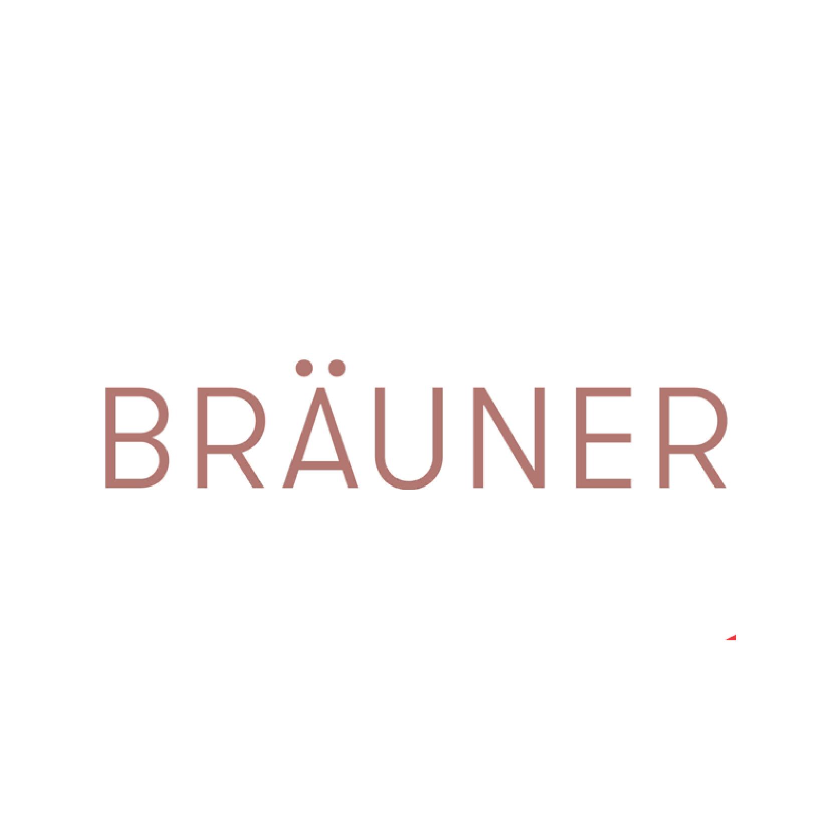 Braeuner Logo Agentur
