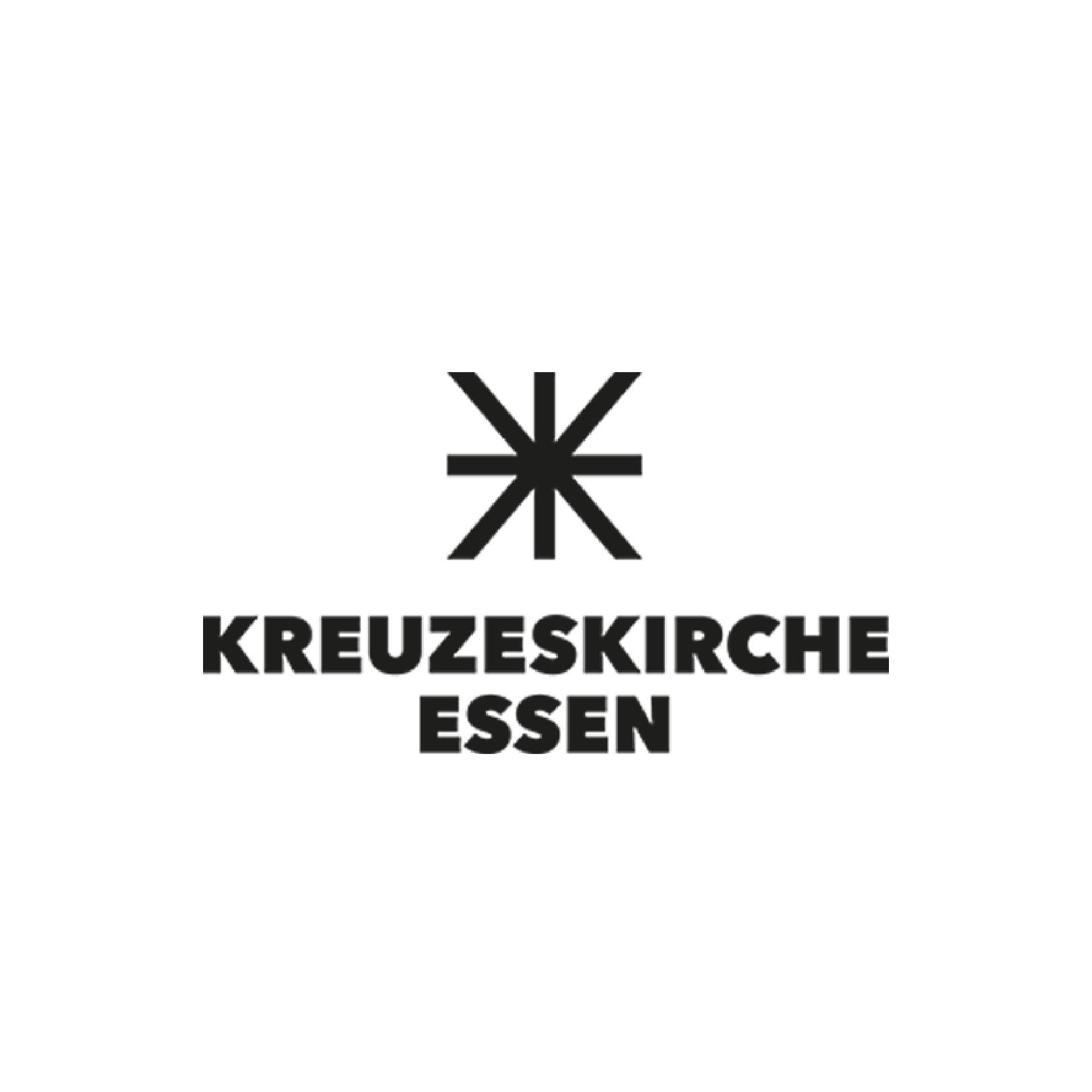 Kreuzeskirche Essen Logo