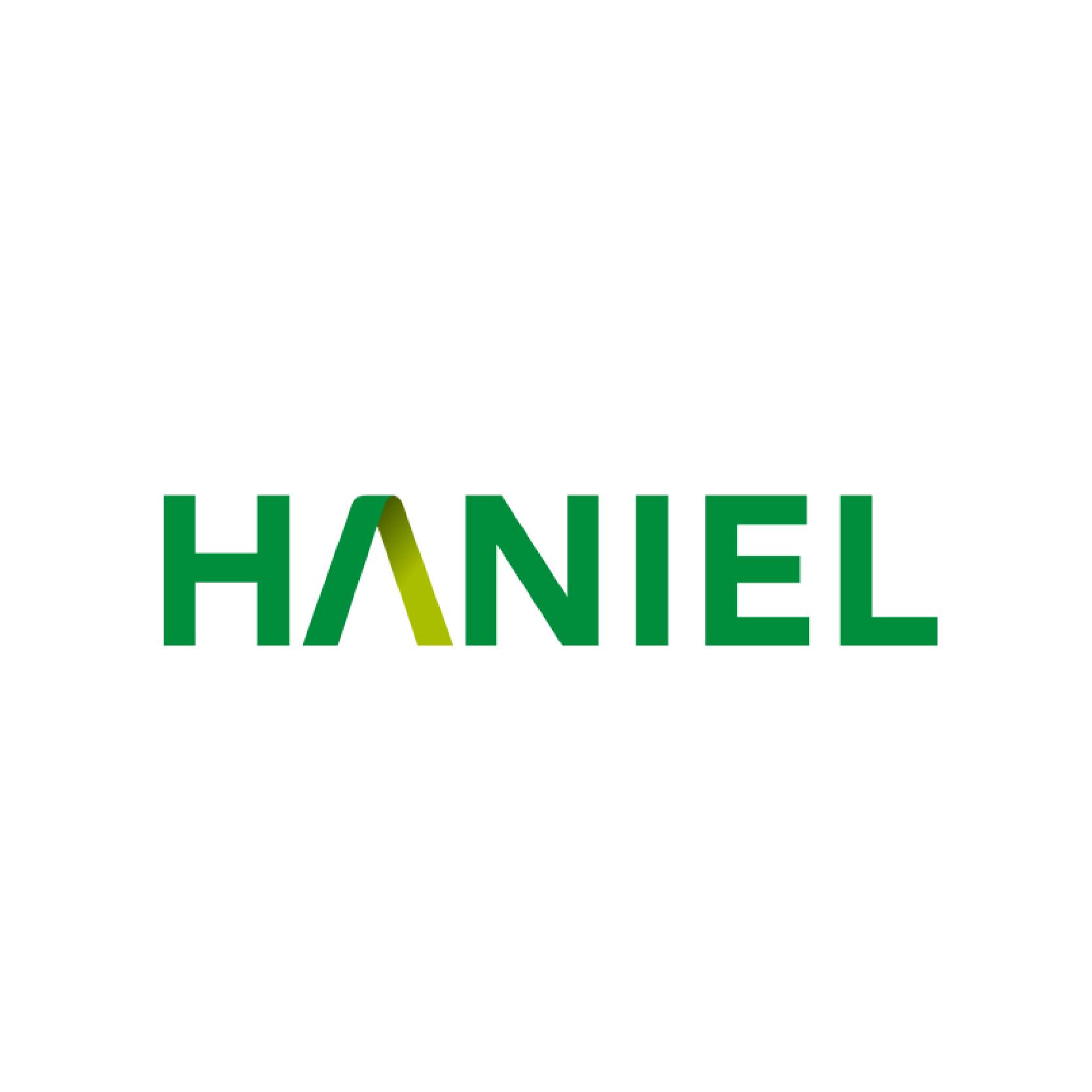 Haniel Logo