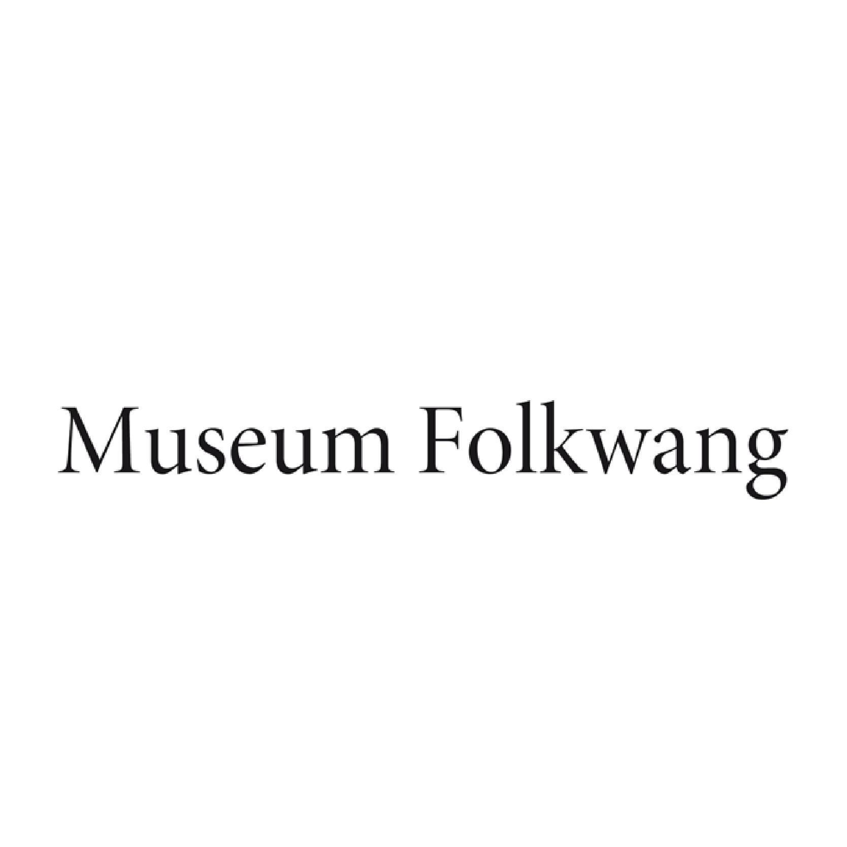 Museum Folkwang Logo