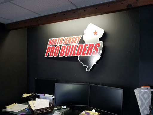 North Jersey Pro Builders office logo